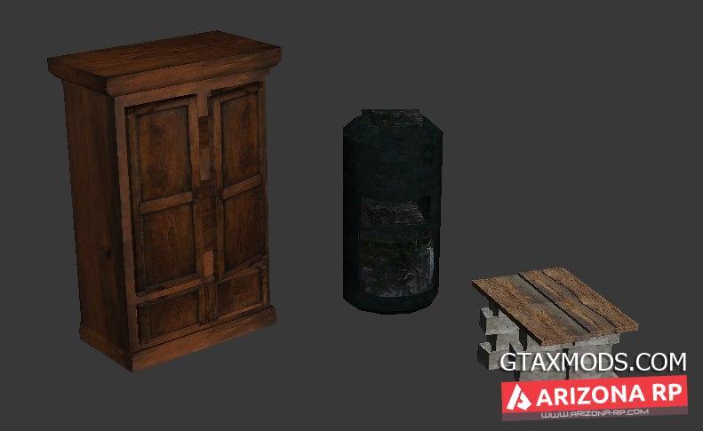 Качественная фурнитура и мебель