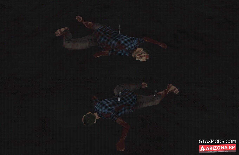 Killed man