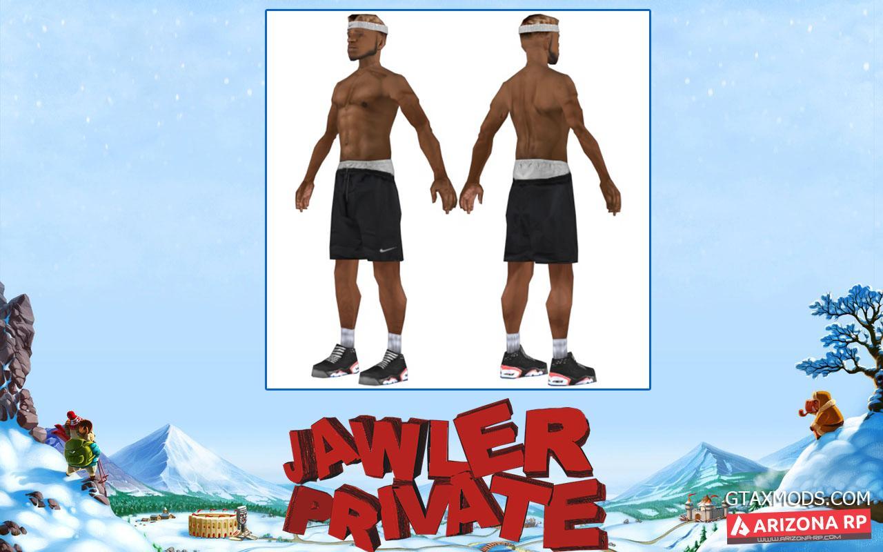 bbthin | Jawler Private