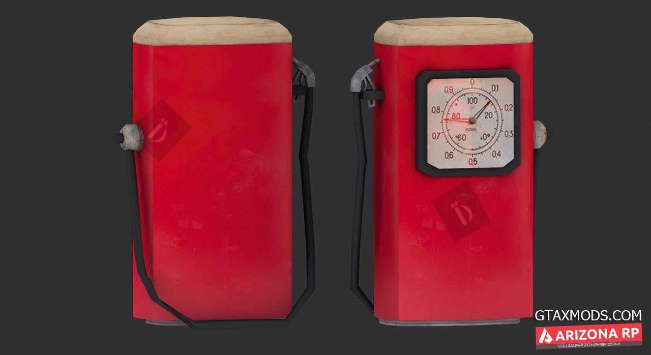Petrol (текстура для заправки)