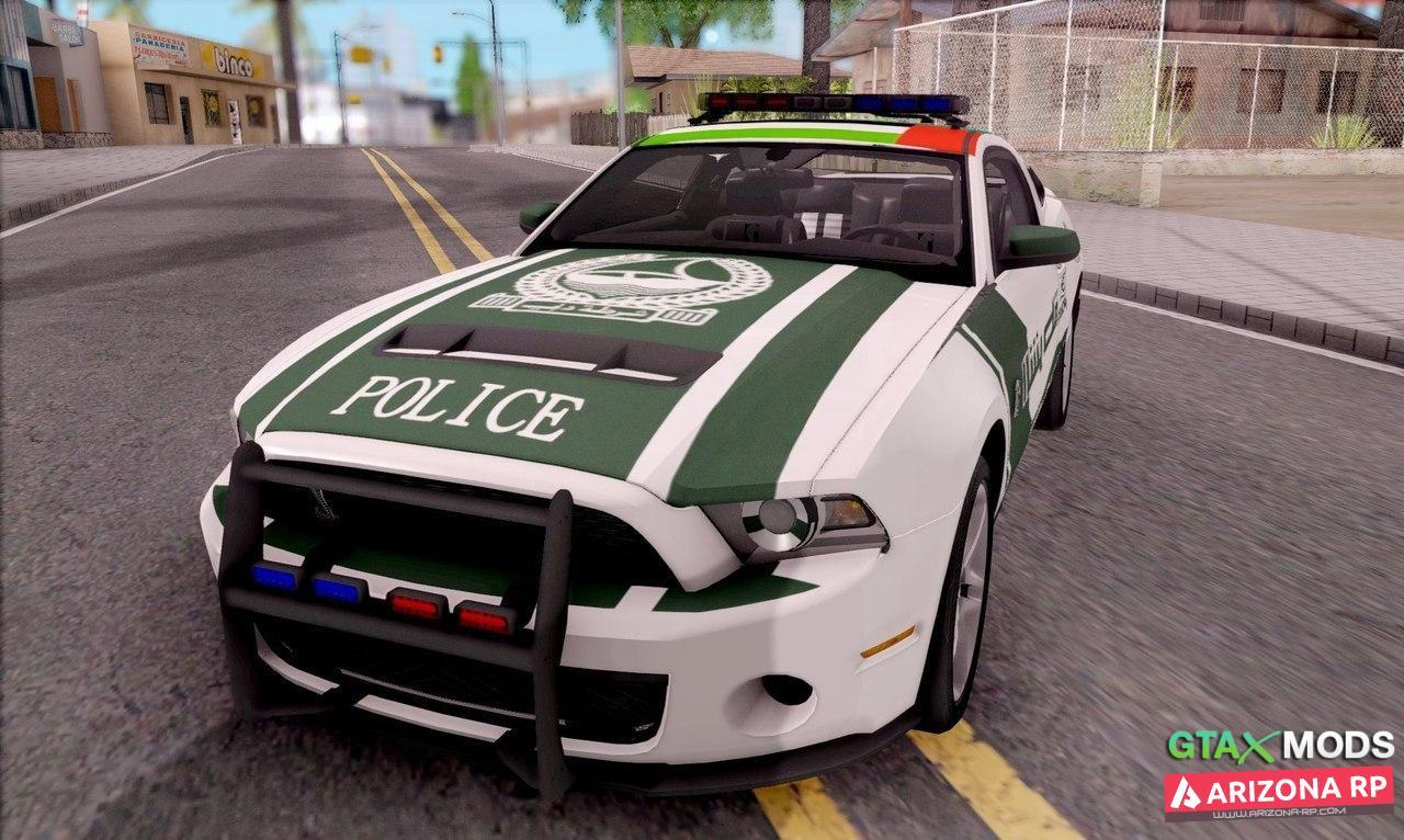 CopcarVG (lvpd car)