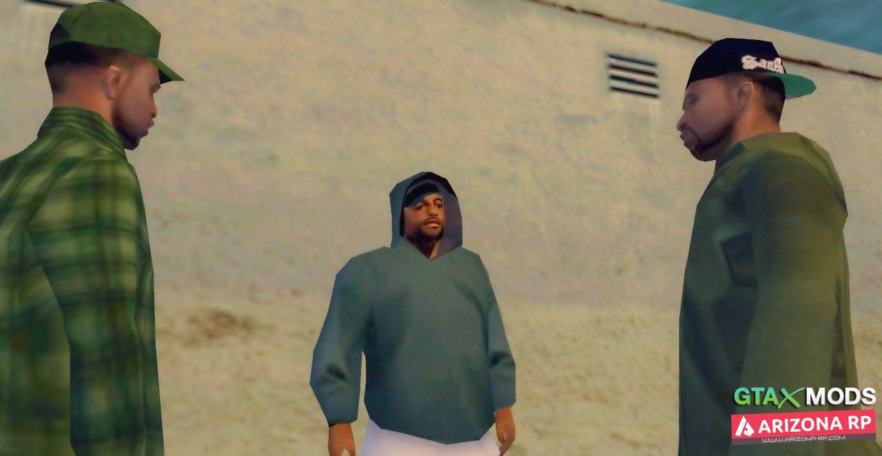 [LQ] Grove Gang