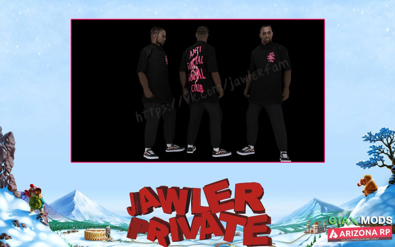 Ballas 1 | Jawler Private