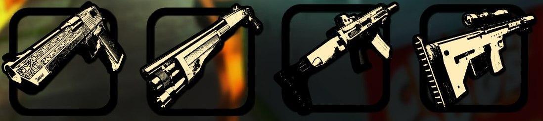 Gunpack | INDIGO Syndicate.