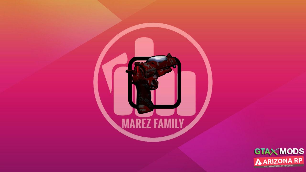DesertEagle / By MarezFamily