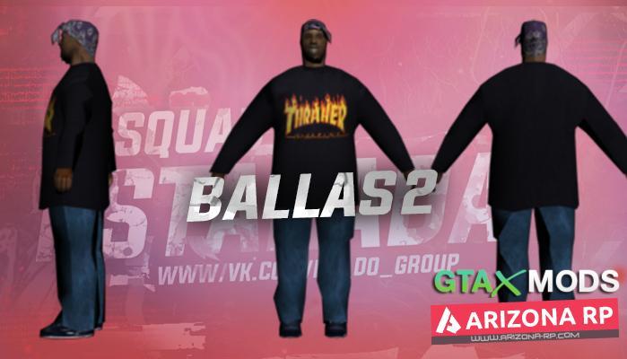 Ballas2 Thraher