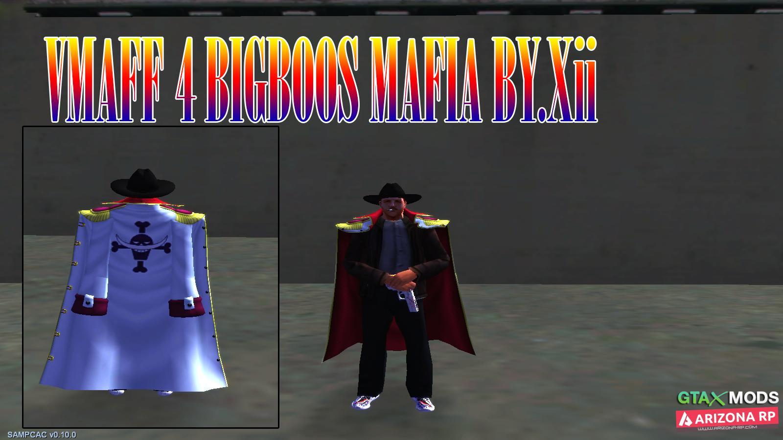 vmaff4 l Bigboss mafia by.Xii