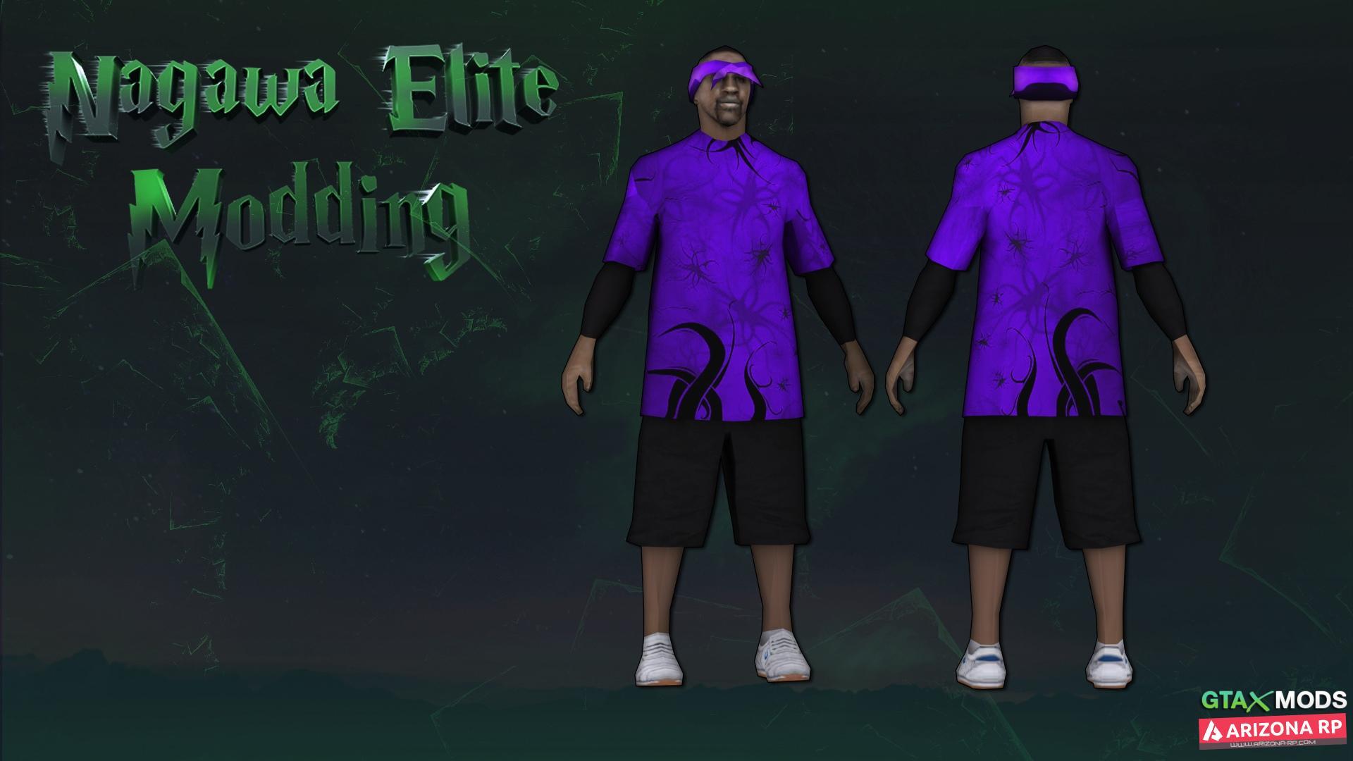 ballas1 | Nagawa Elite Dynasty