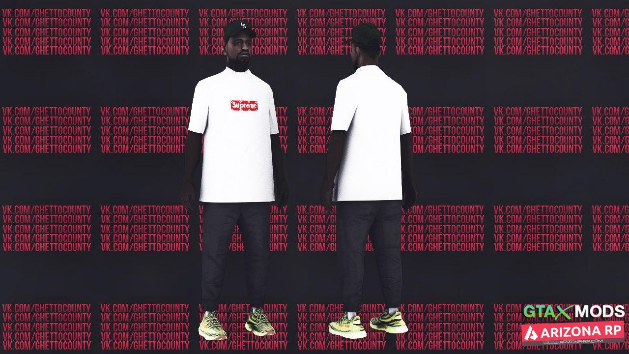 fam3 | SUPREME x Louis Vuitton by Ghetto County