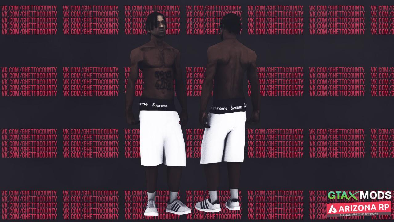 fam2   SUPREME + Adidas