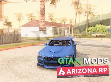 BMW M7 | ArozaMods