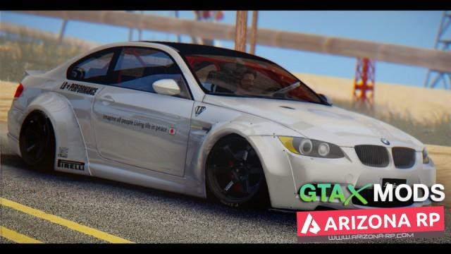 BMW M6 Sports | ArozaMods