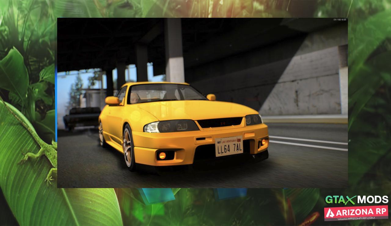 Nissan_Skyline R33GTR V Spec V 12 1995 |-Elegy-| RWCARS