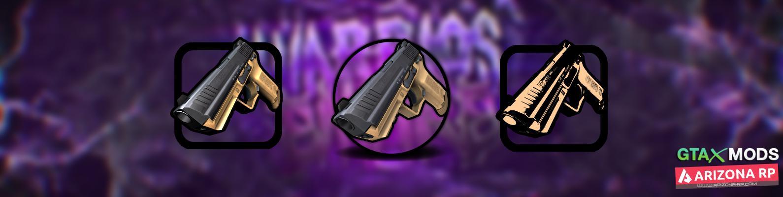 B&G Glock