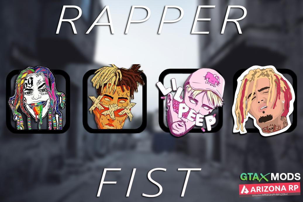 Rapper Fist