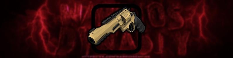 Sand Revolver