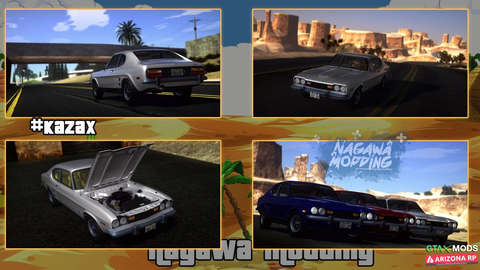 Retro Car Classic