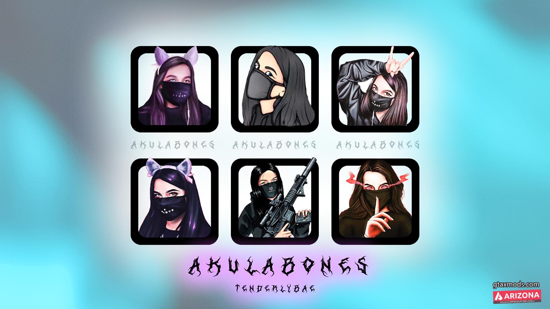 tenderlybae fistpack | by AkulaBOnes
