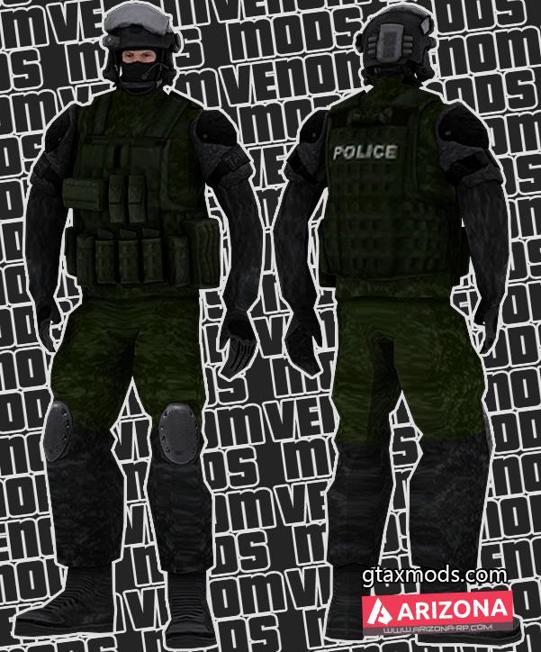 [REL] SWAT   VENOMMODS