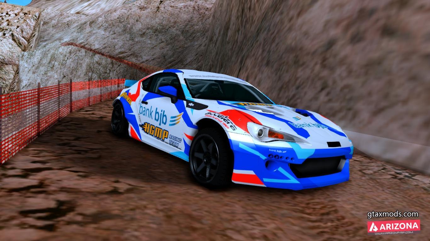 Uranus Sport Car