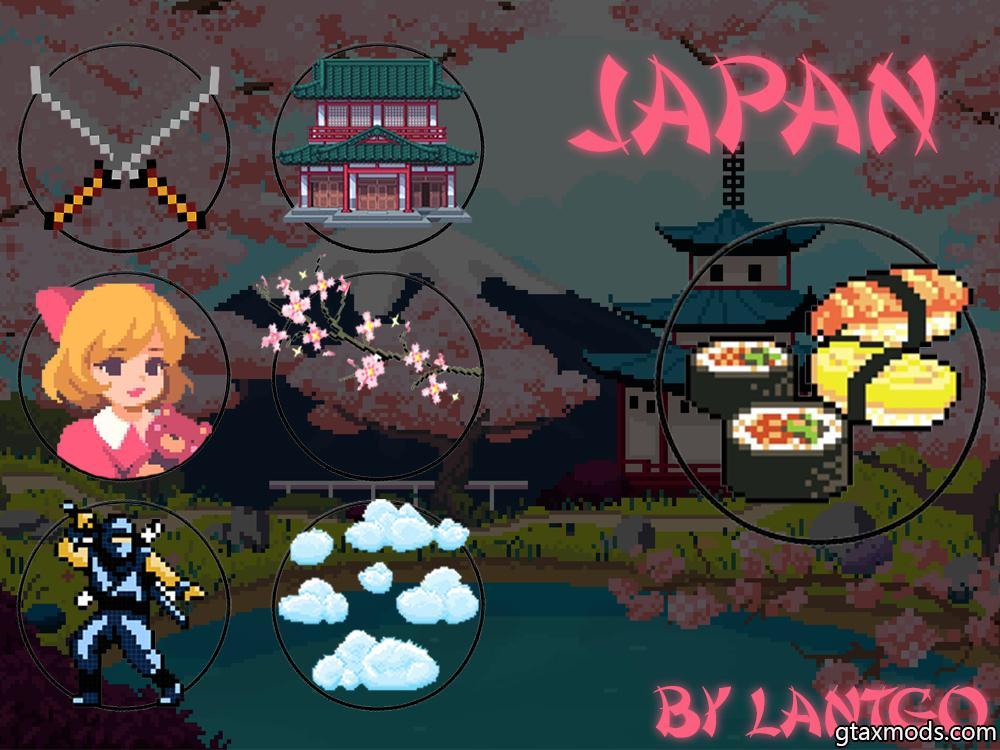JAPAN FIST - Японские фисты