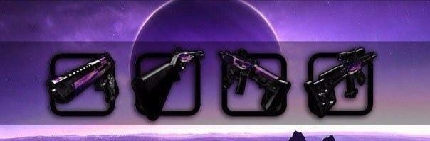Midnight GunPack