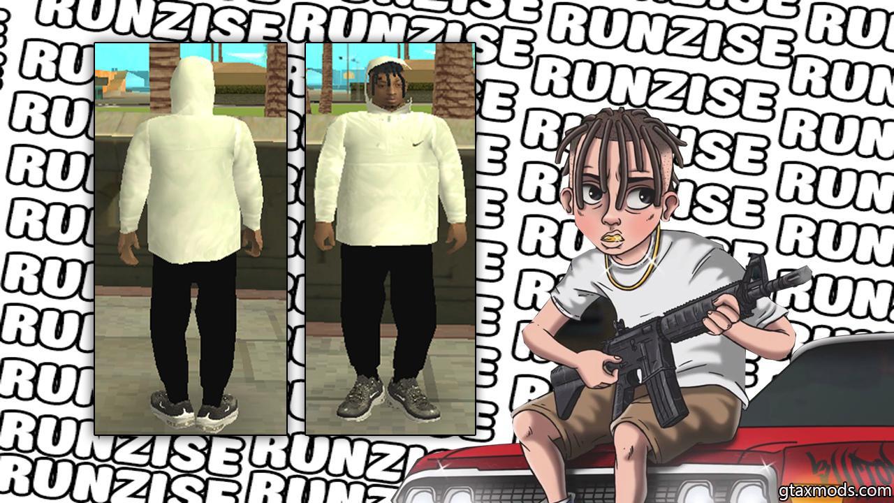 Random Nigger