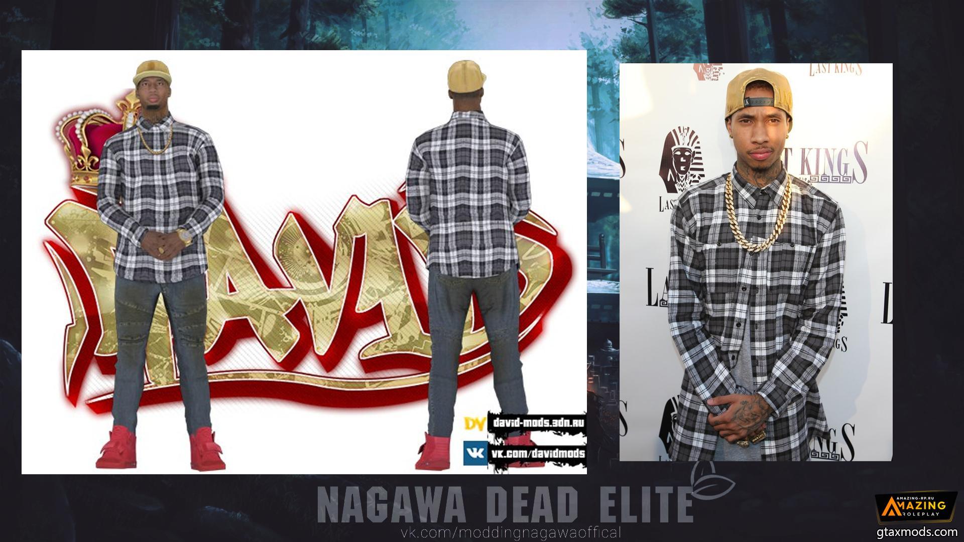 Tyga | American rapper