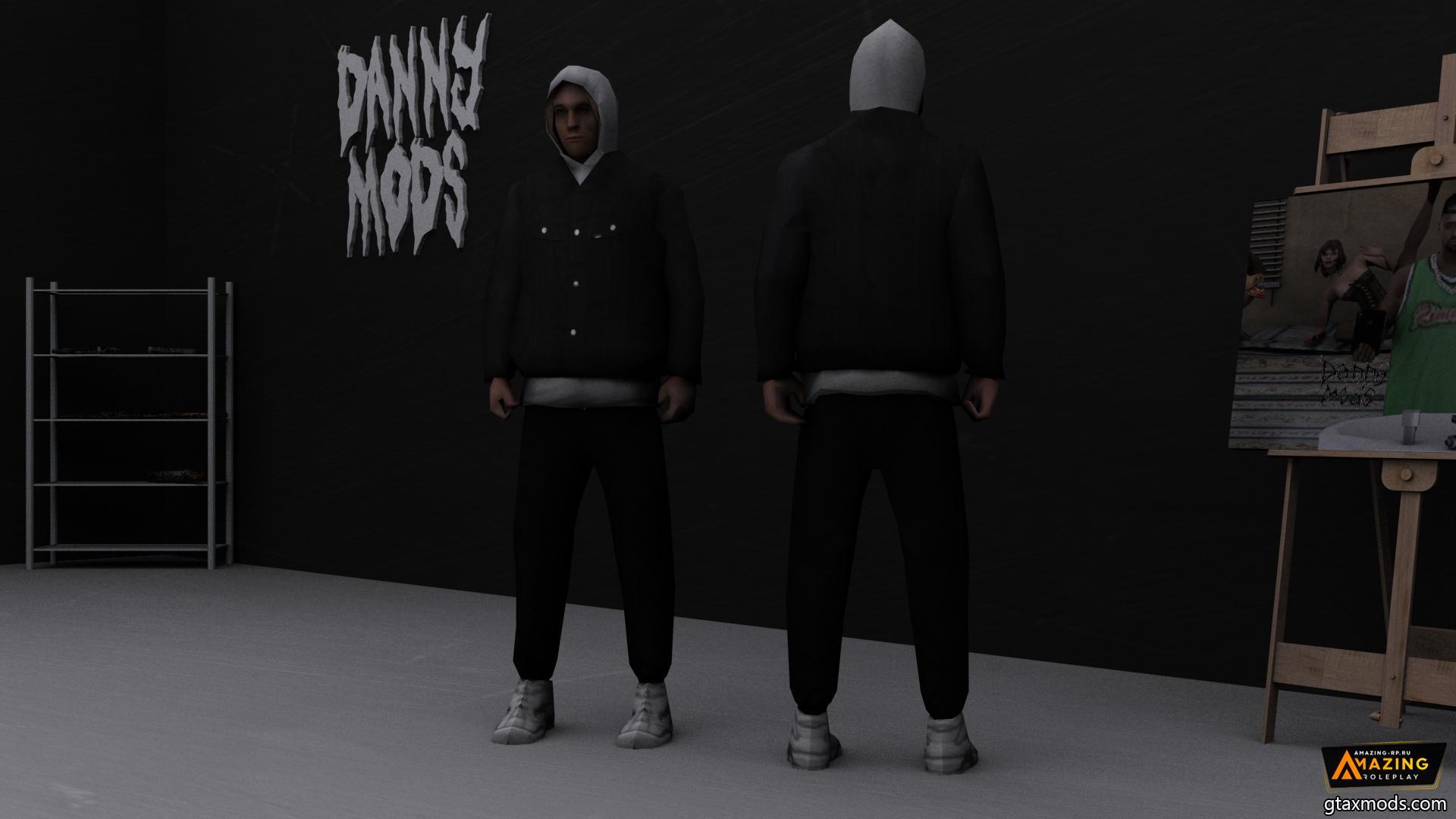 WMYST | DANNY MODS