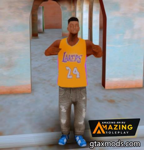 [LQ] BMYCR | Lakers 24