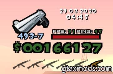 AK-47 Fonts