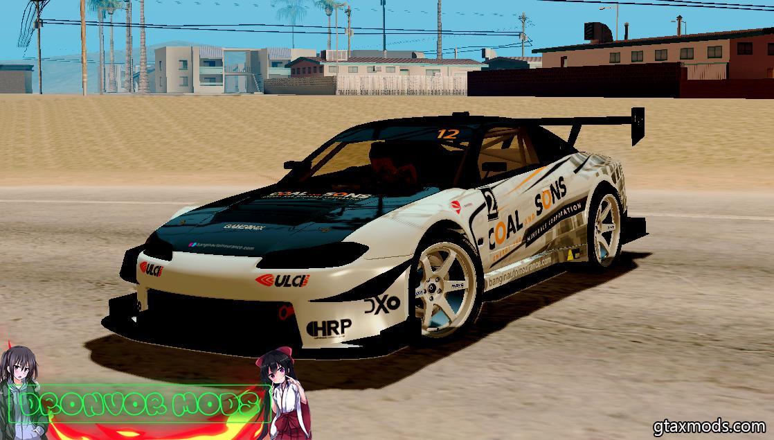 Drift/Sport Car