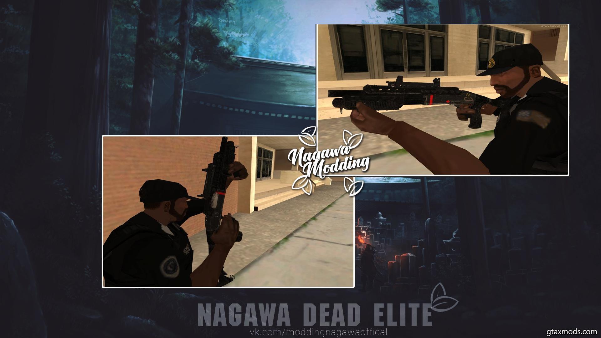 [HQ] New Shotgun