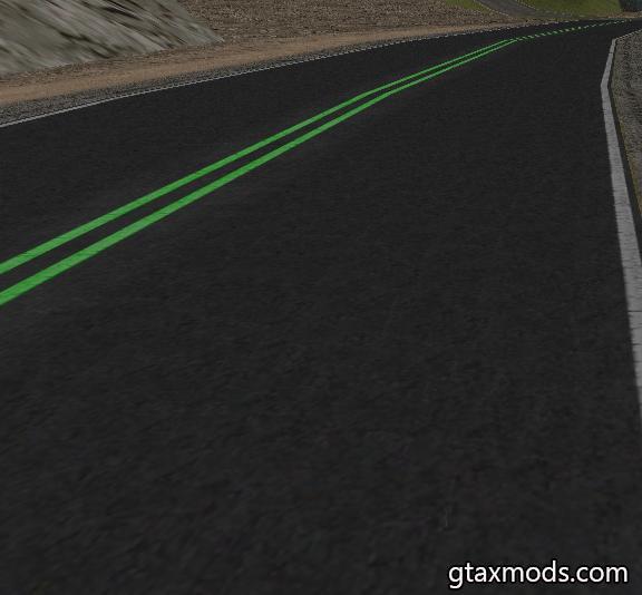 Зелёные дороги