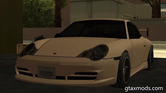(REL) Porsche 911 GT3 2010